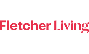 Fletcher Living logo